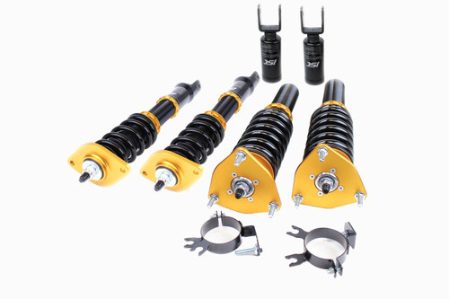 ***True Rears*** Nissan 350Z 03-08/Infiniti G35 03-06 ISC N1 Coilover Suspension