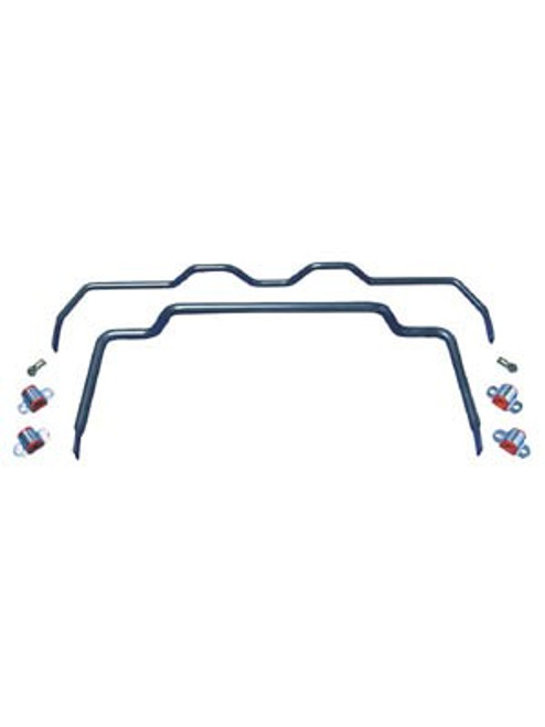 1990-1996 Nissan 300ZX [Z32] Adjustable Front & Rear Sway Bar Kit
