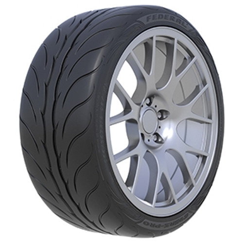 FEDERAL TIRES 595RS-PRO (LOW COST SHIPPING) **please email us for availability**