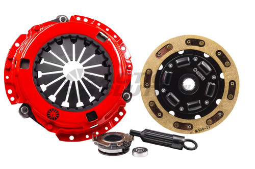 Stage 2 Infiniti G37 2008-2013 3.7L with Heavy Duty Concentric Slave Bearing