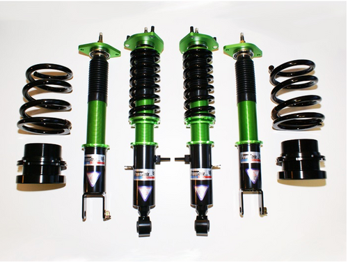 POWER TRIX - Z33 350Z / G35 (UL) ULTRA-LITE ROAD/TRACK COILOVERS