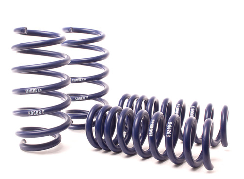H&R SPORT SPRINGS: CHALLENGER 09-18/CHARGER 06-19