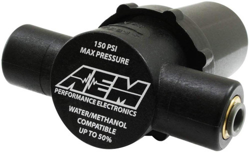 AEM 30-3003 Water/Methanol Injection Filter