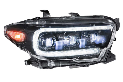 Toyota Tacoma (16+): XB LED Headlights (1 x LF530.2-ASM)