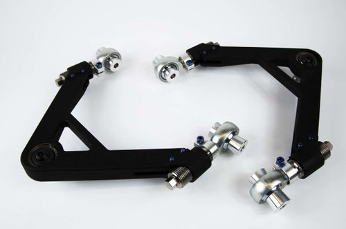 Front Upper Camber/Caster Arms 370Z/G37