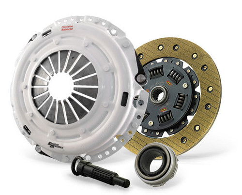 SINGLE DISC CLUTCH KITS FX200: 06052-HDKV-H (370Z)