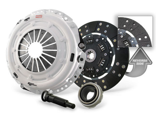 SINGLE DISC CLUTCH KITS FX250: 06052-HD0F-H (370Z)