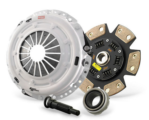 SINGLE DISC CLUTCH KITS FX400: 06052-HDC6-H (2009-2014 370Z)