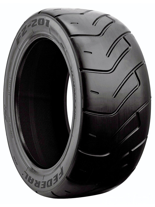 LOWEST PRICED FEDERAL TIRES FZ201 SEMI SLICK PERFORMANCE TRACK TIRE