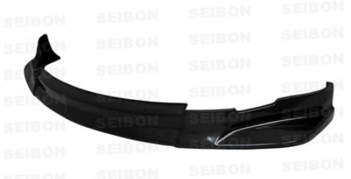 CW-STYLE CARBON FIBER FRONT LIP FOR 2006-2008 NISSAN 350Z