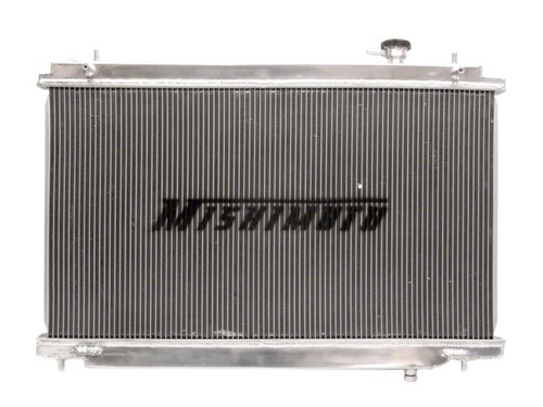 Mishimoto Aluminum Racing Radiator 07-09 Nissan 350Z Manual Transmission