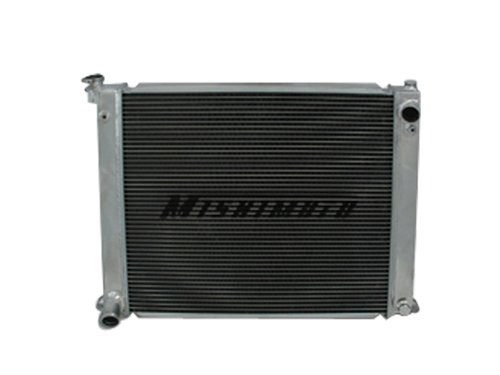 Mishimoto Aluminum Racing Radiator 90-96 300ZX Turbo Manual Transmission