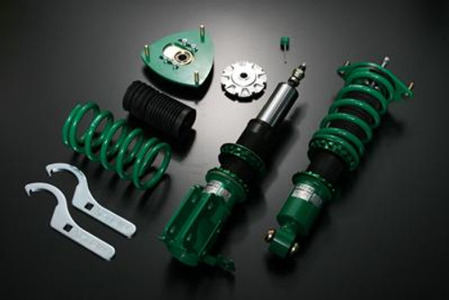 TEIN FLEX-Z COILOVER KIT: 350Z 03-08, G35 03-07