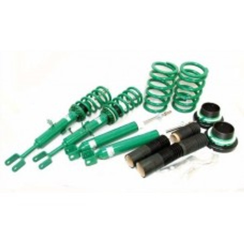 TEIN STREET BASIS Z COILOVER: 370Z 09-16, G35 4DR 07-08, G37 CPE 08-15