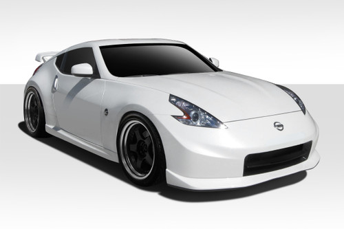 2009-2014 Nissan 370z Duraflex N-4 Body Kit - 4 Piece