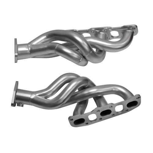 DC Sports Ceramic Headers: 350Z/G35 (VQ35DE)