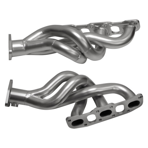DC Sports Stainless Steel Headers: 350Z/370Z/G37 (VQ35HR/VQ37VHR)