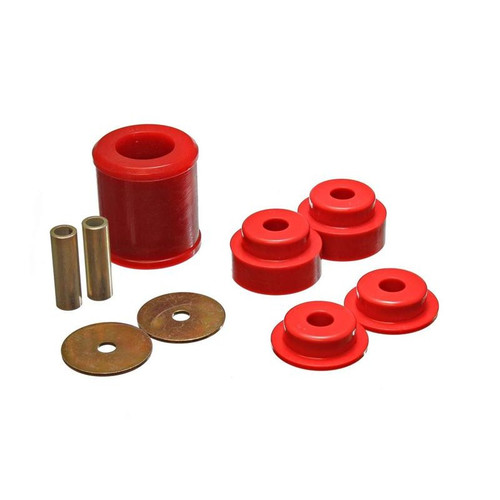 Rear Differential Bushings Set: 350Z/G35