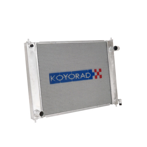 KOYO RACING RADIATOR: 370Z, G35, G37, Q60 6MT