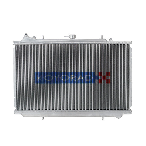 KOYO RACING RADIATOR: 300ZX 90-96 3.0L MT, MAXIMA 89-94