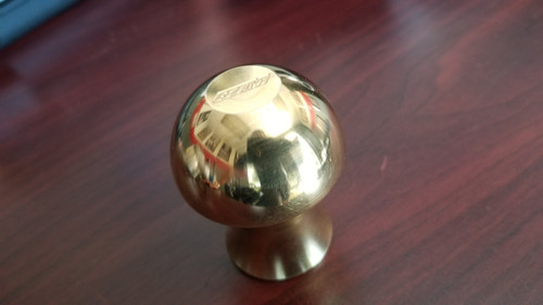 GTM WEIGHTED SHIFT KNOB