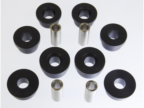 Diftech Subframe Bushing Delrin ST Legal Fits Nissan 350Z Z33 chassis - 10696