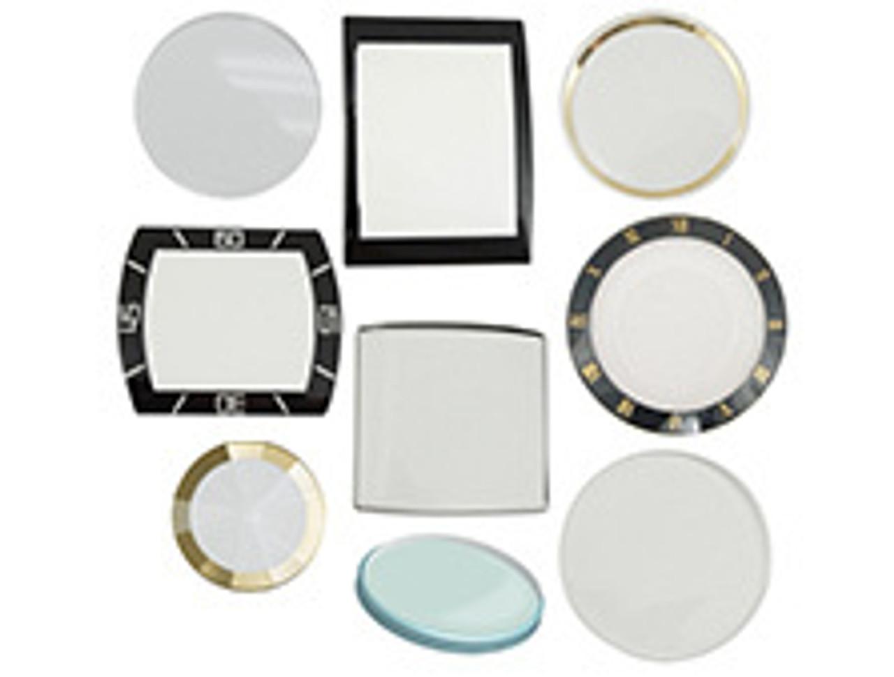 Watch Parts | Replacement Watch Supplies | Watch Repair Parts