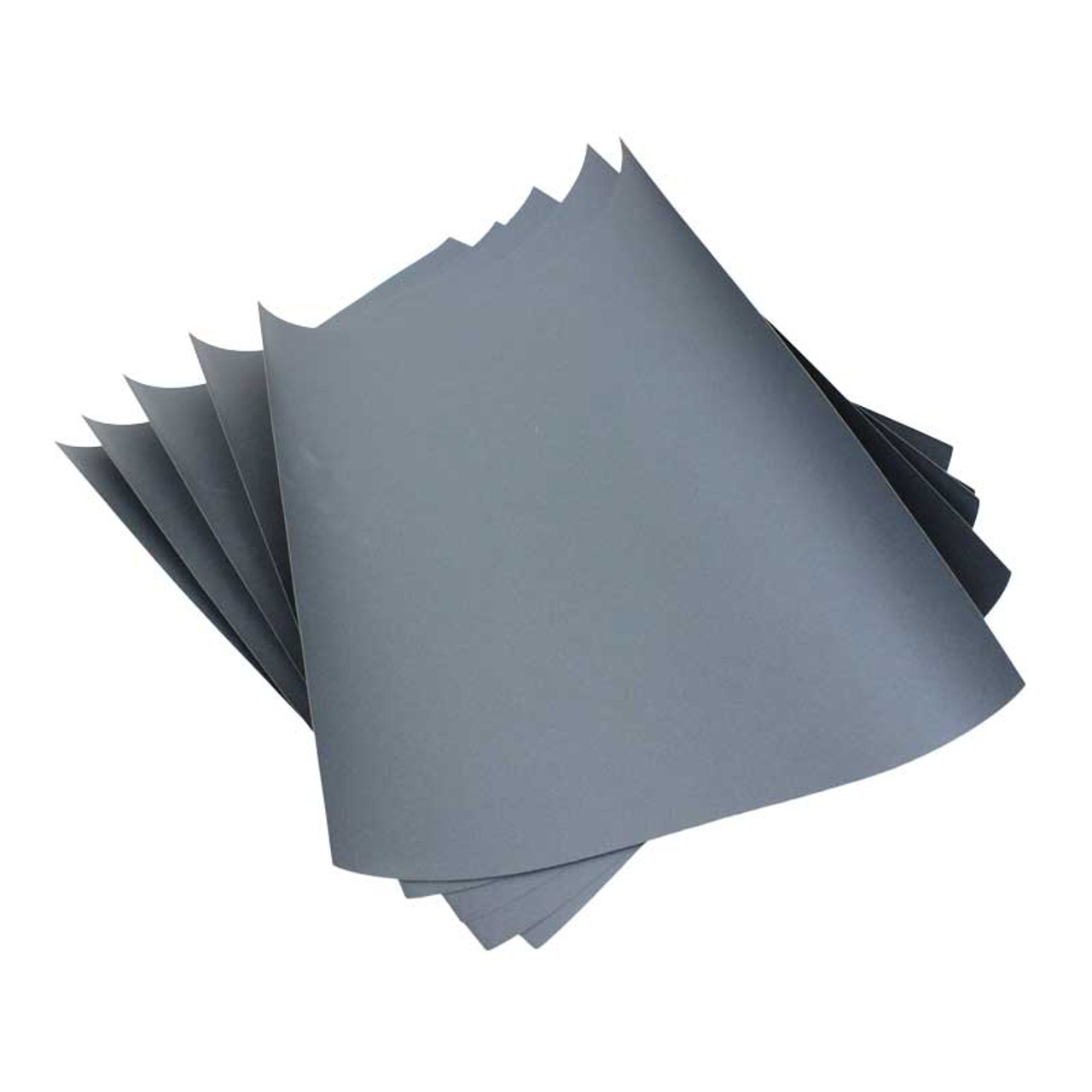 Sandpaper For Metal >> 3m Imperial Wet Or Dry Jewelry Sandpaper Abrasive Sheet Pack Of 5
