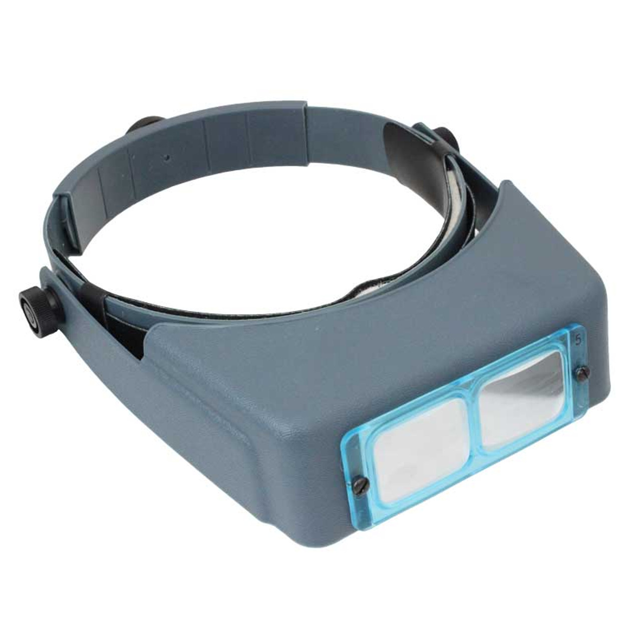 72c3853481b3 Optivisor Magnifier Hands Free Headband for Jewelers and Watchmakers - Watch  Battery Tools