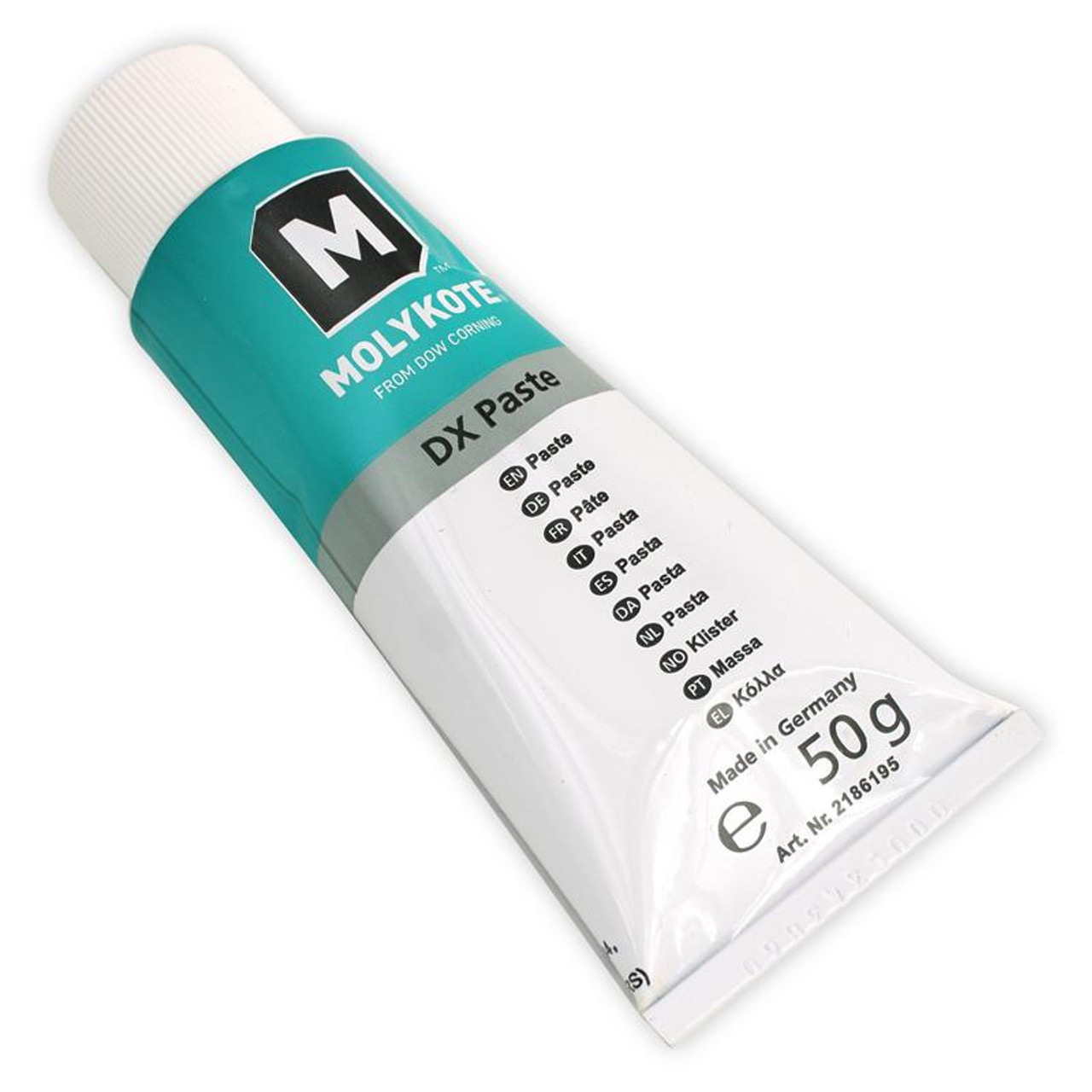Molykote DX Paste Grease for Watch Movements ETA Calibers and