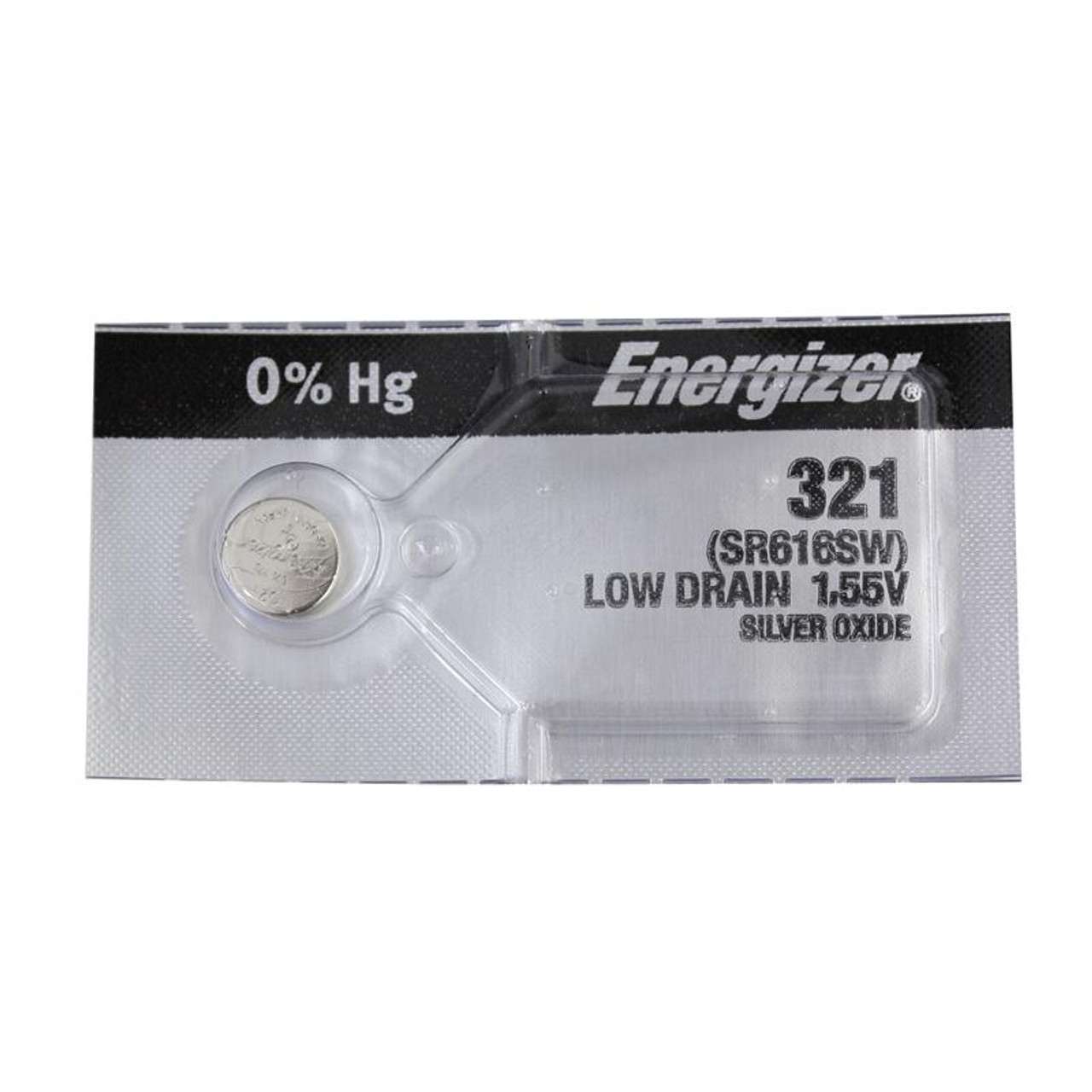 Energizer 321