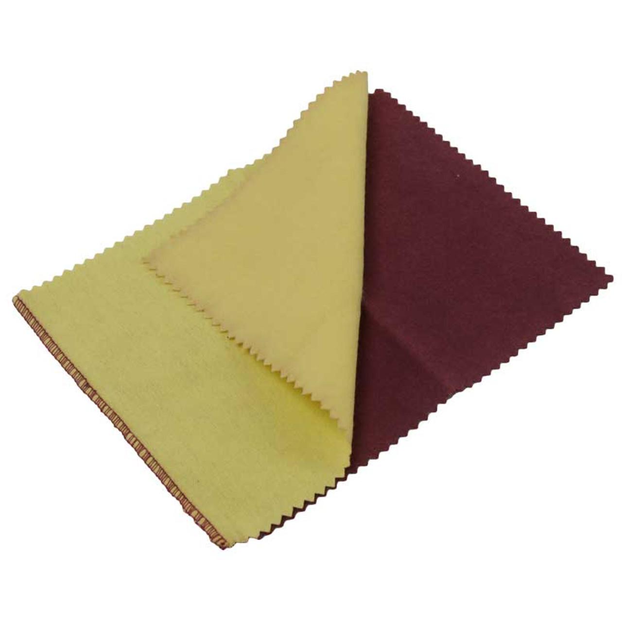 be289dadb25 FABULOUS Hi-Lustre Rouge Polishing Cloths - Choose Size