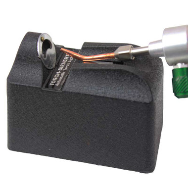 Electronic Lighter TorchMate Torch and Soldering Automatic Hands Free Spark  Igniter