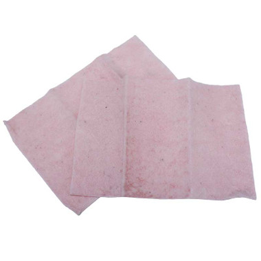 Case of 6 Cape Cod Metal Polishing Cloths with Counter Display