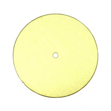 Watch Dials Blank Brass Dial Discs