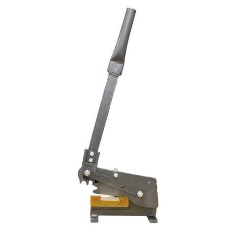 Guillotine 6 Quot Inch Shear Bench Top Metal Cutting Tool
