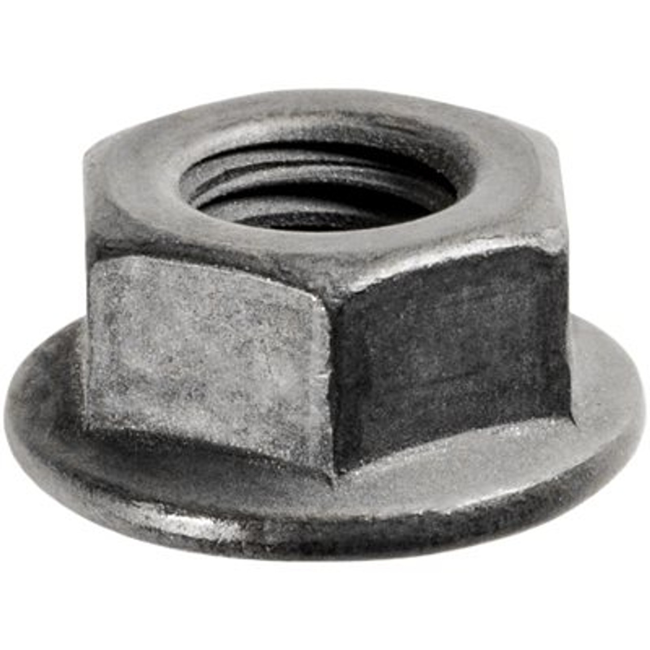 Screw Size : M8-1.25 Across Flats : 13MM Flange Diameter : 17MM Overall Height : 8MM Finish : Phosphate OEM: 11501889 Pcs/Unit: 25 Per Box Catalog Page #: 140