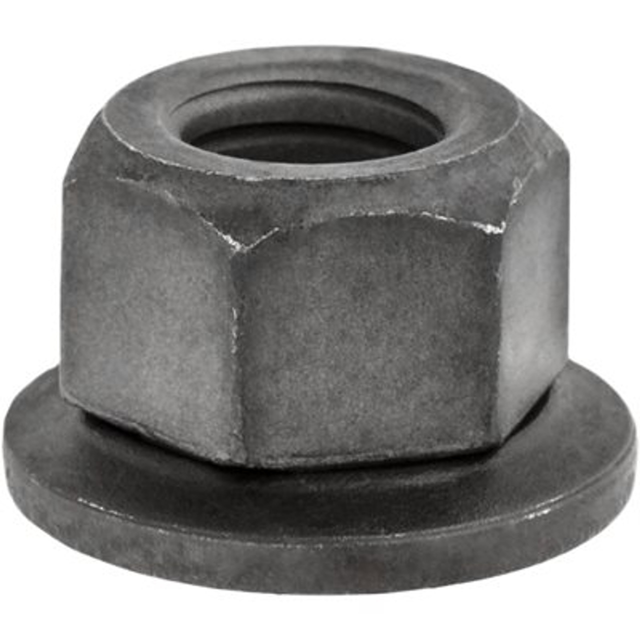 Screw Size : M5-.80 Across Flats : 10MM Overall Height : 7MM Washer Diameter : 15MM Finish : Phosphate Ford OEM: N621903 Pcs/Unit: 50 Country: TW Catalog Page #: 139