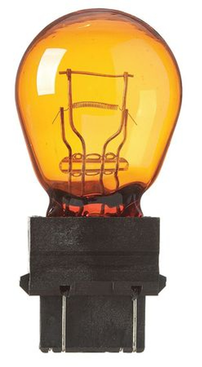 Industry Standard No : 3157A Type : High Performance Imported Bulb Color : Amber Pcs/Unit: 10 Country: TW Catalog Page #: 262