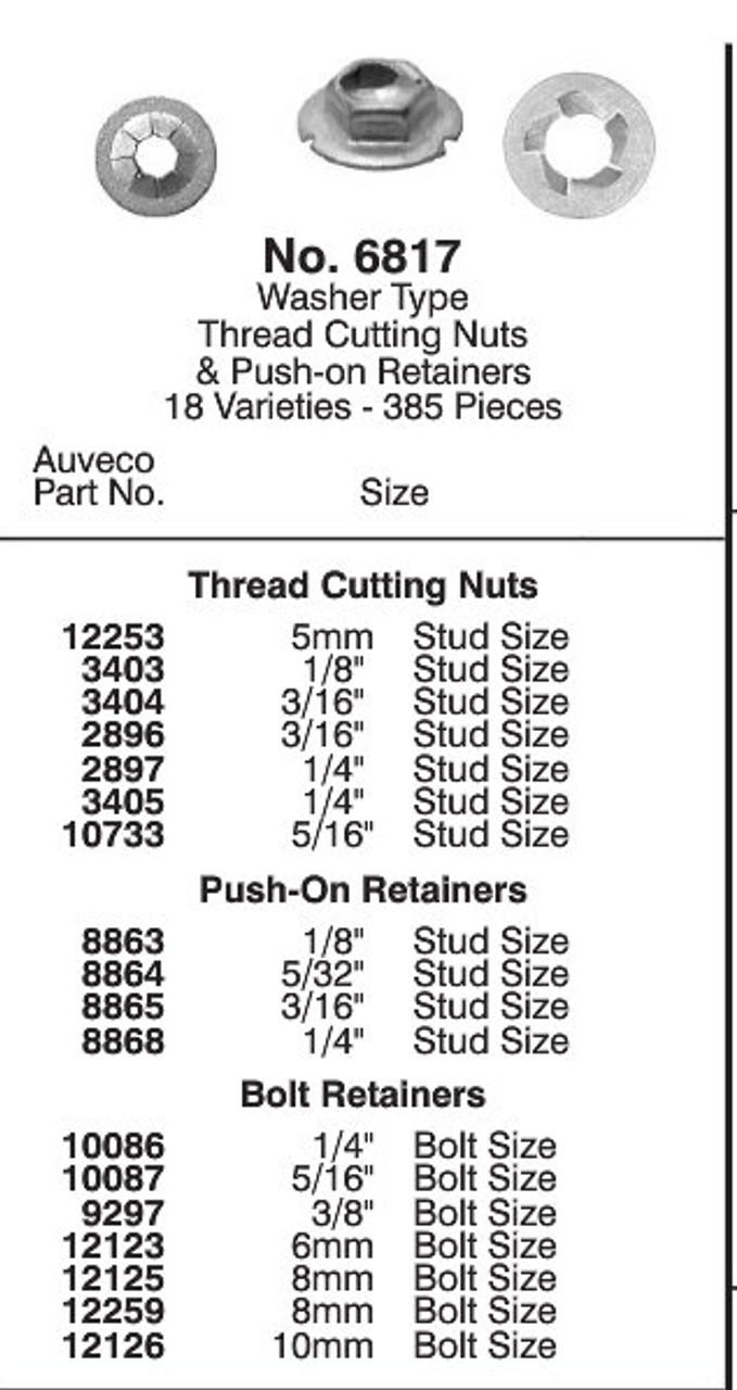Auveco Catalog Page 317