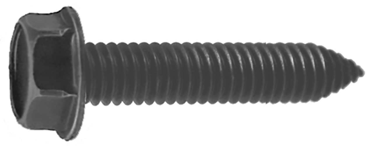 "5/16"" x 1""-1/2 Outer Diameter: 21/32"" Hex: 1/2"" Hex Washer Head Body Bolts Phosphate/Oil 50 Per Box Click Next Images For Body Bolt Spec Charts"