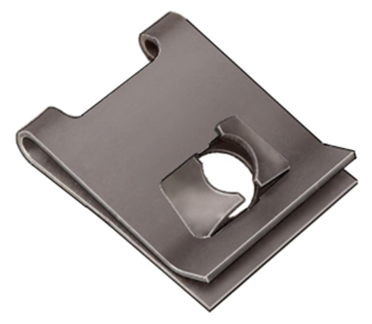 "Screw Size: #10 Panel Range: .020"" - .051"" Center Of Hole To Edge: 15/32"" 50 Per Box"
