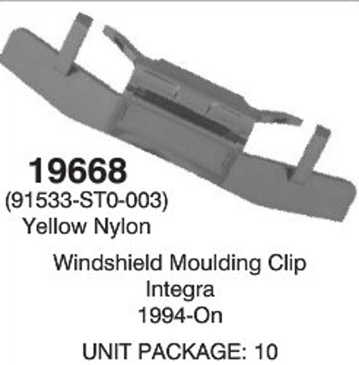 Auveco 19668 Detail