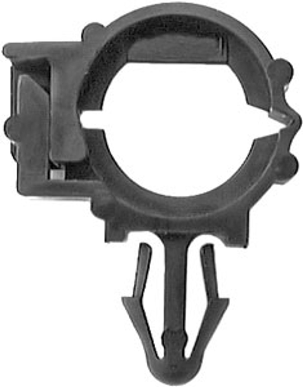 19795 Wire Loom Routing Clip 1 4 Denver Auto Fasteners Supply