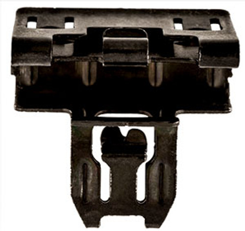 "807 100 Qty-Chrysler General Purpose Trim Panel Fastener 1//2/"" Head Diameter"