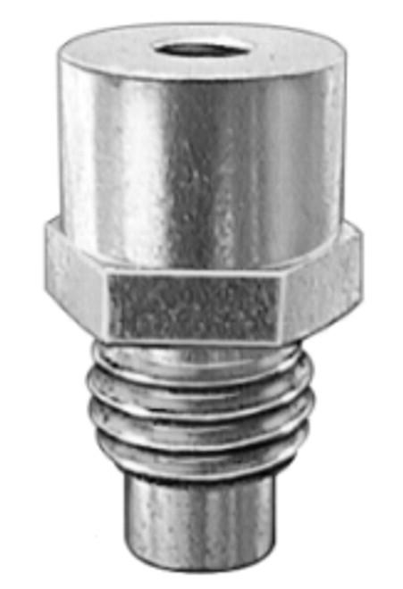 Used with Rivet Gun 7915 To Set Rivet 11104 Rivet Gun Nose piece