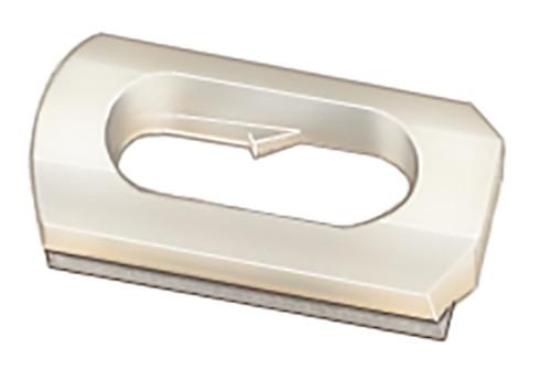 GM Molding Clips 1968 - On Nylon GM OEM# 8933059, 4492962 100 Per Box