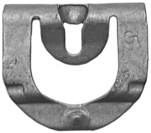 GM 1966-ON Window Reveal Molding Clips GM OEM# 7634583, 8734067 50 Per Box