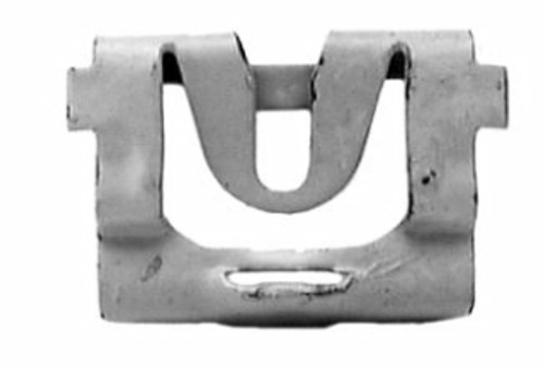 GM 1973 - On Window Reveal Molding Clips GM OEM# 9606232, 9662950, 20603072 100 Per Box