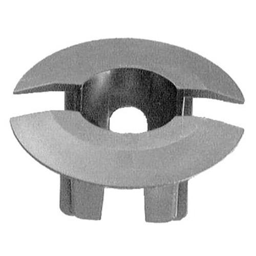 Description : Front Air Deflector Grommet Material : Nylon Stem Length : 13MM Color : Black Head Diameter : 28MM Used with : 19613 Fits : 2147483648 GM OEM: 15733970 Pcs/Unit: 25 Per Box